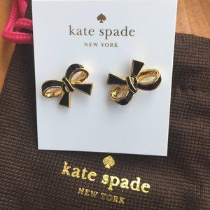 katespade earrings